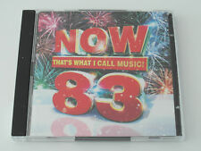 Now That's What I Call Music! 83 (2 x CD Album) Used Good