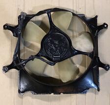 SUZUKI Cappuccino 1993 Radiator Cooling Fan 1712062D50 [Used] [PA29900078]