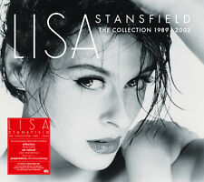 Lisa Stansfield - Collection 1989-03 [New CD] UK - Import
