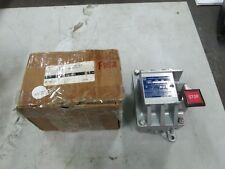 Square D Hazardous Location Control Station Type: BR103 Ser.B 600V AC/DC (NIB)