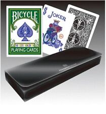 2 DECKS BICYCLE MULTI COLORS Fragment X PLAYING CARDS SET S10313412