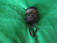 vintage Konica Minolta 50mm f/1.7 AF Lens