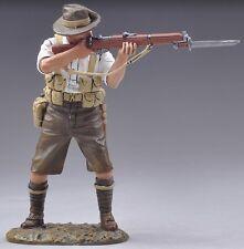 THOMAS GUNN WW1 BRITISH GALLIPOLI GW055B AUSTRALIAN STANDING RIFLEMAN MIB
