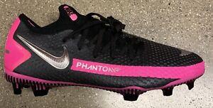 Nike Phantom GT Elite FG Jr CK8473-006 Soccer Shoes. Youth Size: 4