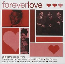 Various Artists-Forever Love CD