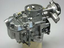 1965-69 FORD E&F SERIES PU 1bbl CARBURETOR Model 1101 fits 240ci 6cyl #180-1697