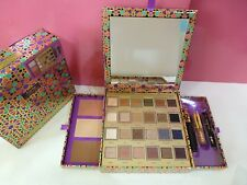 TARTE Tarteist Trove Collector's Set Makeup Kit Limited Edition Authentic Boxed