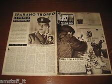 RIVISTA DETECTIVE CRIMEN=1959/49=DELITTO FERLA=I VAMPIRI=