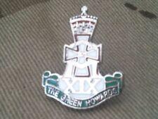 Green Howards Lapel Military Badge