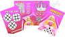 Pack of 12 - Princess Fun and Games Activity Sheets - Party Bag Books Fillers