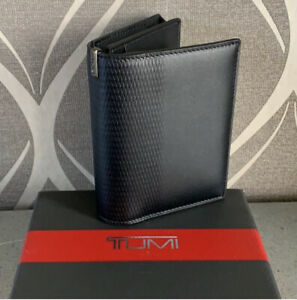 NWT Tumi Novarra SLG Gusseted Card Case or Wallet (MSRP $250)