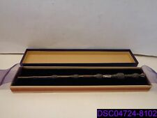 The Elder Wand The wand of Professor Dumbledore Item No. NN7145