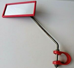 Vintage Scooter Bicycle Chopper Mirror