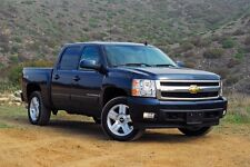 Chevrolet Silverado 1500 2500HD 3500HD 2007 - 2009 Service Repair Manual