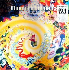 Mantronix - The  Incredible Sound Machine - New LP