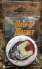 Geek Fuel Mash-Up Magnet Iron-Ant Collector's Edition