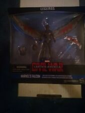 Marvel Legends Series Falcon with Flight Tech and Redwing 3.75-Inch Brand New