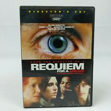 Requiem for a Dream (Dvd, 2001, Unrated) Free Shipping After 1St