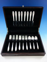 Lyric by Gorham Sterling Silver Flatware Service for 8 Set 32 Pieces