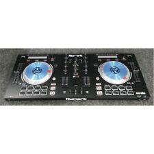 Numark Mixtrack Pro 3 All in One Serato Software DJ Controller Black