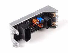 Audi A8 QUATTRO 04-10 S8 OEM HVAC Blower Control Motor Regulator / Resistor