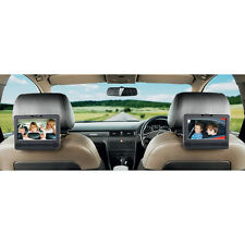 NEXTBASE Car Series Car 7D Dual Portable DVD PLayers 7'' screen - Grade A