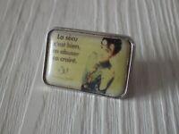 Pin's vintage épinglette Collector pins sécurité sociale Lot T088