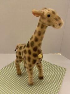 VTG Hermann Teddy Original Giraffe Federal Republik of Germany