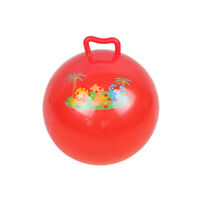 1PC Bounce Ball PVC Durable Hopper Ball for Children Kindergarten
