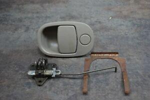 05-09 Chevy Equinox - Replacement Grey Gray Glove Box Latch Handle OEM