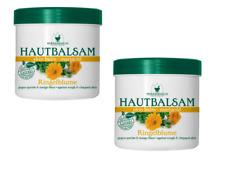 2 X Herbamedicus Calendula Baume Suite et Craquage Peau, 2x 250 ML
