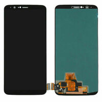 OLED For Oneplus 5T A5010 LCD Screen Display Touch Digitizer Replacement Black A