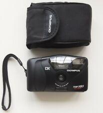 Olympus Trip XB3 Big Finder 34mm Camera