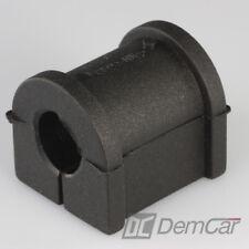 2x OPEL Vectra B Stabilager Stabilisator Gummilager 16mm Hinterachse Lagerung