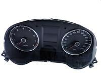 2011-2012 Volkswagen Jetta Speedometer Cluster Instrument 181K A2C53219792 OEM