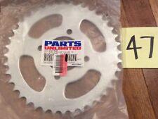 Parts Unlimited Sprocket - K22-3803N