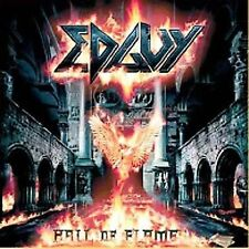 Hall of Flames: The Best and the Rare Edguy CD, Dec-2004 2 cds includes video