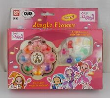 Ojamajo Magica Doremi Jingle Flower Rhythm Tap Vintage Bandai GIG