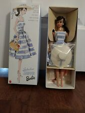 Suburban Shopper Barbie 1959 doll and fashion reproduction