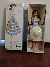 Suburban Shopper Barbie 1959 doll and fashion reproduction