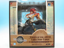 Altair Tales of the Abyss Luke fone Fabre Figure Alter