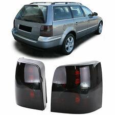 Rückleuchten Schwarz Smoke für VW Passat Kombi Variant 3BG 00-05