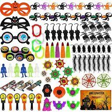 150PCS Halloween Party Favors Bulk for Kids, Favors Toy Assortment for Halloween