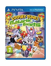 Juego PS Vita Looney Tunes Galactic Games Sony