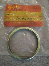 SUZUKI RM465 DUST SEAL CASE 81/82 NOS!