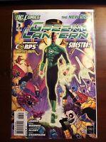 Green Lantern #3 Ethan Van Sciver Variant NM 1st Print DC New 52 Geoff Johns