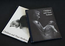 Hanns Reich Children and Their Fathers / Mothers Photography Hardcover 1973