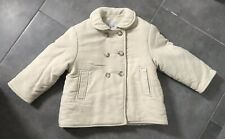 Le Nouveau Né - Baby Winter Coat - 12 Months - Unisex - Made In Italy