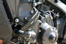 "GSG-Moto Sturzpads ""Streetline"" Yamaha MT-09 RN69 ab 2021 Paar Schwarz NEU"