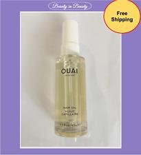 OUAI Haircare Hair Oil 1.5oz/45ml New